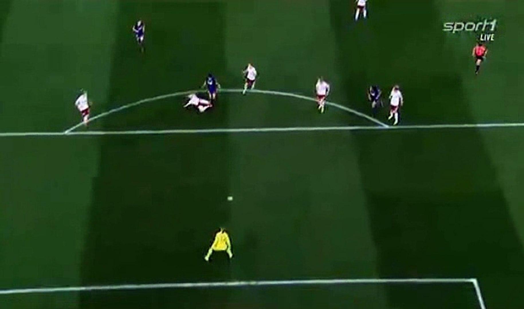 Cristiane GOAL HD - Paris SG W 4-0 Bayern Munich W 29.03.2017GOAL HD - Paris SG W 4-0 Bayern Munich