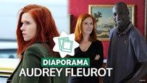 Audrey Fleurot, une actrice incontournable