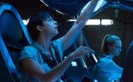 Valérian et la Cité des Milles planètes - Teaser Trailer #2 (VOST)