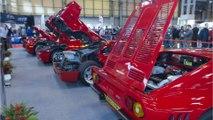 Italian Plot to Steal Enzo Ferrari's Remains Foiled
