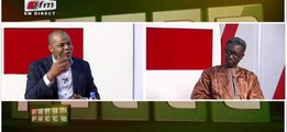 Affaire Khalifa Sall : Mame Mbaye Niang dément Moussa Tine