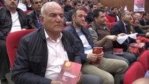 Memur-Sen'in Diyarbakır Buluşması - Memur-Sen Genel Başkanı Ali Yalçın