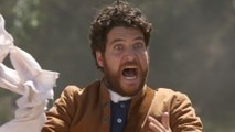 Adam Pally Arrested For Possession Of Cocaine