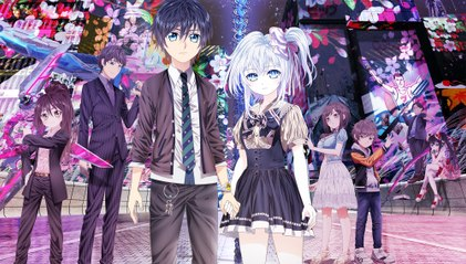 Hand Shakers 2017 - PV#1