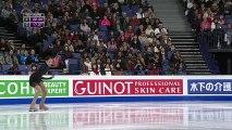 Ladies Short Program Group 5 World Figure Skating Championships 2017