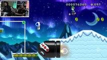 BROS WILL BE BROS • New Super Mario Bros U