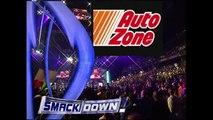 Eddie Guerrero vs Mr. Kennedy SmackDown 11.11.2005