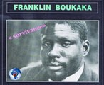 The Immortals of Franklin Boukaka : an immortal is only a mortal who will not be mortal