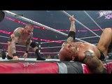 WWE Daniel Bryan vs Randy orton - WWE LIVE HD