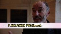 ARCSI-2016 - Independance Numerique (résumé) - Pierre Bellanger - PDG Skyrock