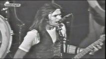 Status Quo Live - Caroline(Rossi,Young) - Teatro Monumental Madrid 14-3 1975