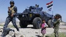 Mosul airstrikes kill civilians