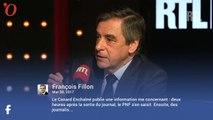« Penelope Gate » : François Fillon est certain que les juges ne pourront rien prouver