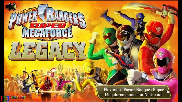 Game siêu nhân Power Rangers, siêu nhân đỏ tập 15