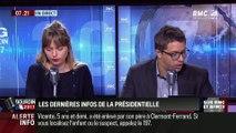QG Bourdin 2017 : Sondages : le duel Macron-Le Pen s'installe - 30/03