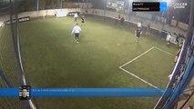 But de Jordan contre son camp (7-2) - Bocca FC Vs Les Paillassous - 29/03/17 19:30
