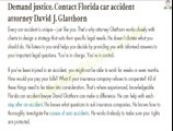 13. car accident lawyers west palm beach =  Car Accident Lawyer