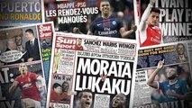 Bataille interne à Chelsea pour le mercato, MU fond sur un nouvel international français
