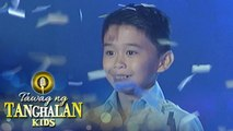 Tawag ng Tanghalan Kids: Mackie Empuerto on her second win!