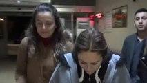 Aksaray Doktoru Öldürüp, Intihar Eden Emekli Polisin Hemşire Eşi Gözaltına Alındı