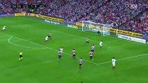 Le premier but de Samir Nasri avec le FC Séville