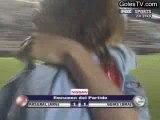ArsenaI 1-1 Goias (Copa Sudamericana)