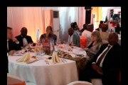 Le lancement d'Orange Burkina Faso