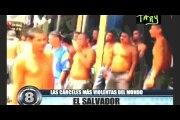 Top 10 Carceles Más Extremas Y Seguras Del Mundo - Prisiones