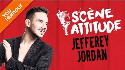 SCENE ATTITUDE - Jefferey Jordan