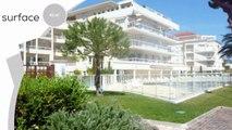 Location vacances - Appartement - Cannes (06400) - 2 pièces - 41m²