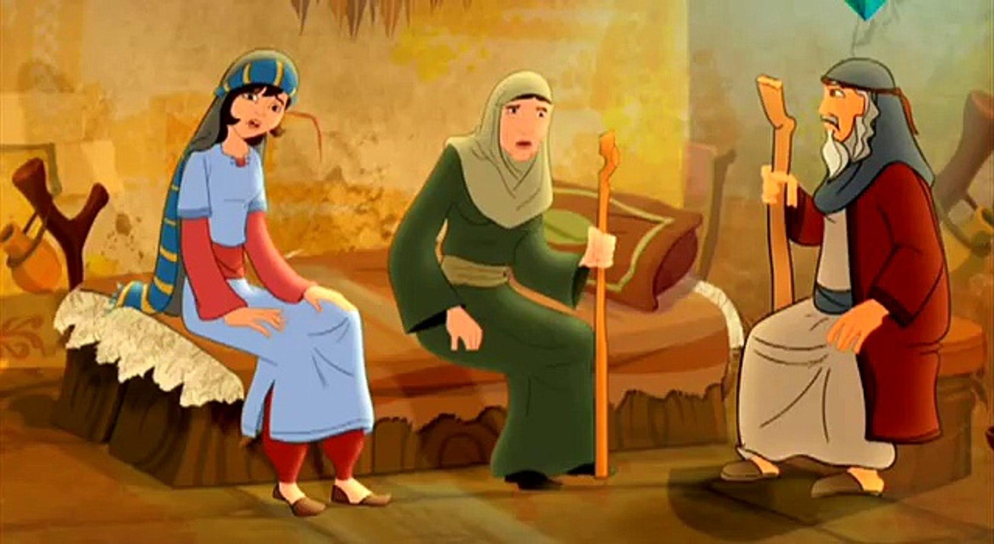 10 - قصص النساء فى القرآن - 2013