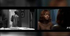 Rihanna nue sous la douche rejoue la scène d'un film culte monsterbuzz.fr