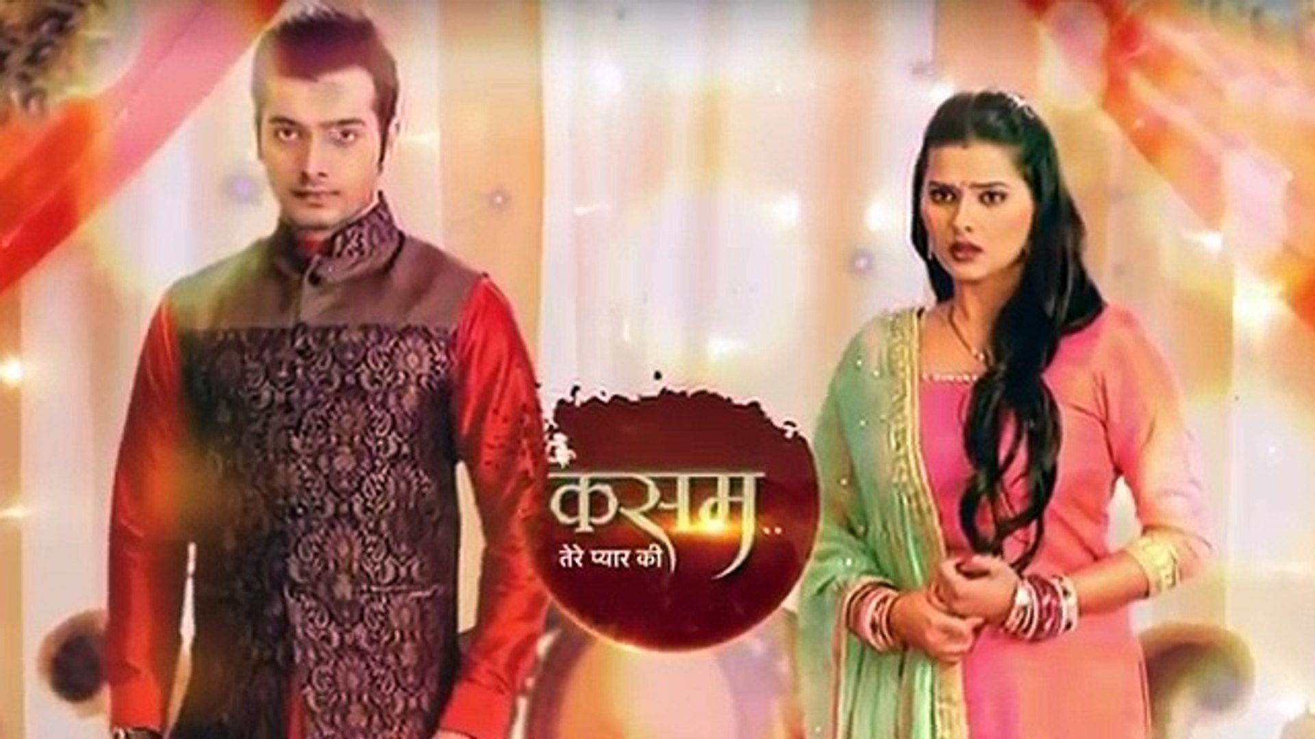 Kasam - Tere Pyar Ki - 31st March 2017 - ColorsTV Serial
