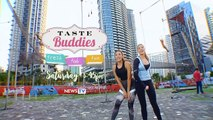 Taste Buddies Teaser: Swing and fly with Solenn Heussaff and Rhian Ramos