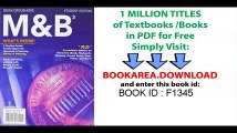 Bundle_ M&B 3 + CourseMate, 1 term (6 months) Printed Access Card + ApliaTM, 1 term Printed Access Card