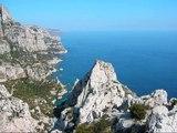 Ville de Marseille – Arrondissements / Quartiers / Port / plage / Calanques – Immobilier à vendre à louer