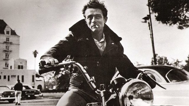 Unknown Shocking Facts About James Dean