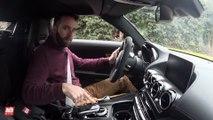 2017 Mercedes AMG GTC Roadster [ESSAI] : Mercedes-AMG GTC Roadster 2017 [ESSAI VIDEO]: AMG décapsulée