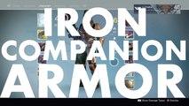 Iron Companion, DESTINY -Iron Banner-