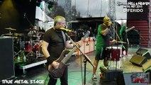Sepultura - 23-07-2016 - Mexico City (Hell & Heaven Metal Fest)