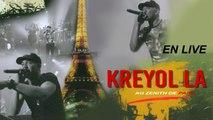 Kreyol la - Kreyol la live au Zénith de Paris