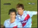 Sudamericana 2007 :: Arsenal 1 - Goias 1