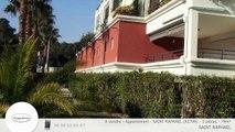 A vendre - Appartement - SAINT RAPHAEL (83700) - 3 pièces - 79m²