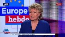 Europe Hebdo - Viviane Reding - Brexit