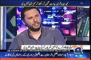 Muj jaisa adami siasat nahi ker sakhta, Pervez Khattak ke khilaaf beyan ke baad wazahat ker ke Imran Khan ko kush nahi k