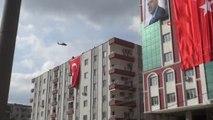 Mardin Cumhurbaşkanı Erdoğan Mardin'de -2