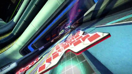WipEout Omega Collection - Release Date Trailer de WipEout Omega Collection