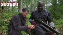 running wild with bear grylls Season 3 Episode 4 shaquille oneal