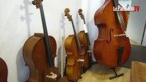Journées européennes des métiers d'art : découvrez le métier de luthier