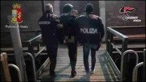 La policía italiana arresta a tres presuntos yihadistas que planeaban atentados en Venecia